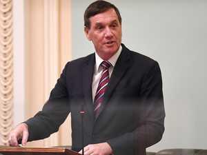 ALP minister on the LNP's water cash splash