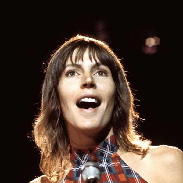 The late Helen Reddy. Picture: Tony Russell/Redferns
