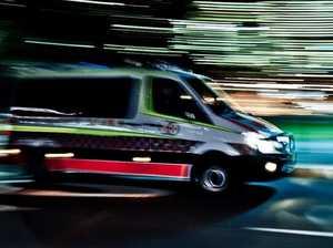 Teen dies in single vehicle crash near Casino