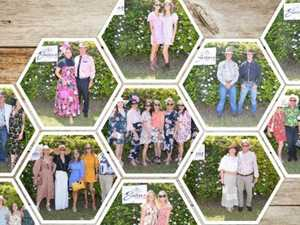 GALLERY: The glitz and glamour from the Eidsvold Races