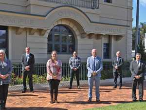 VOTE NOW: Rate the new Gympie council's performance