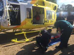 LifeFlight crews called to 5 crashes in 24 hours