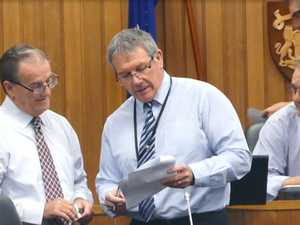 Council fails audit on open access information requirements
