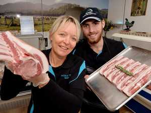 Farming champions put Mackay on the food map