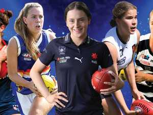 Ultimate guide: Meet the top AFLW Draft prospects