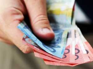 Young people facing pay drop of $5000