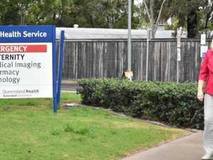 LNP's maternity pledge to take pressure off Dalby Hospital