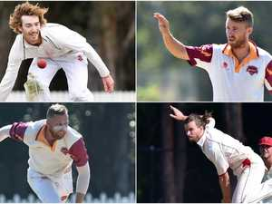 Dukes of Yorker: Fiercest bowlers to face on Coast