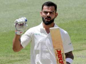 India request major Aussie summer Test change