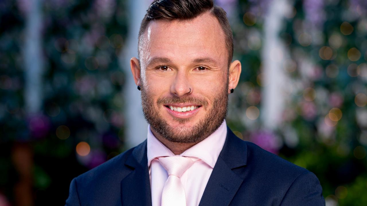 Professional wakeboarder and Sunshine Coast local James Boggia is ready to find love in the upcoming Bachelorette series.