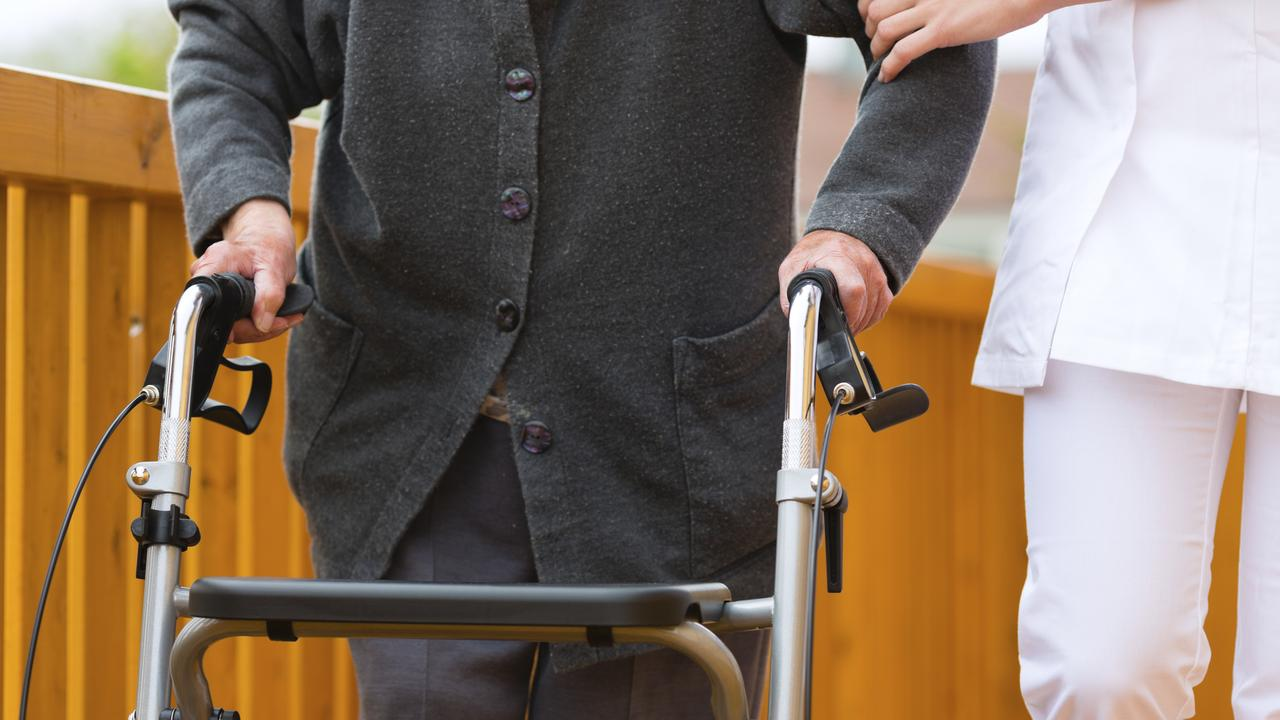 HEALTH GAPS: Mackay voters have sent a message to politicians and political hopefuls about palliative care services in the region.