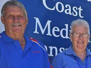 Perrett promises $50k to crucial Cooloola Coast service