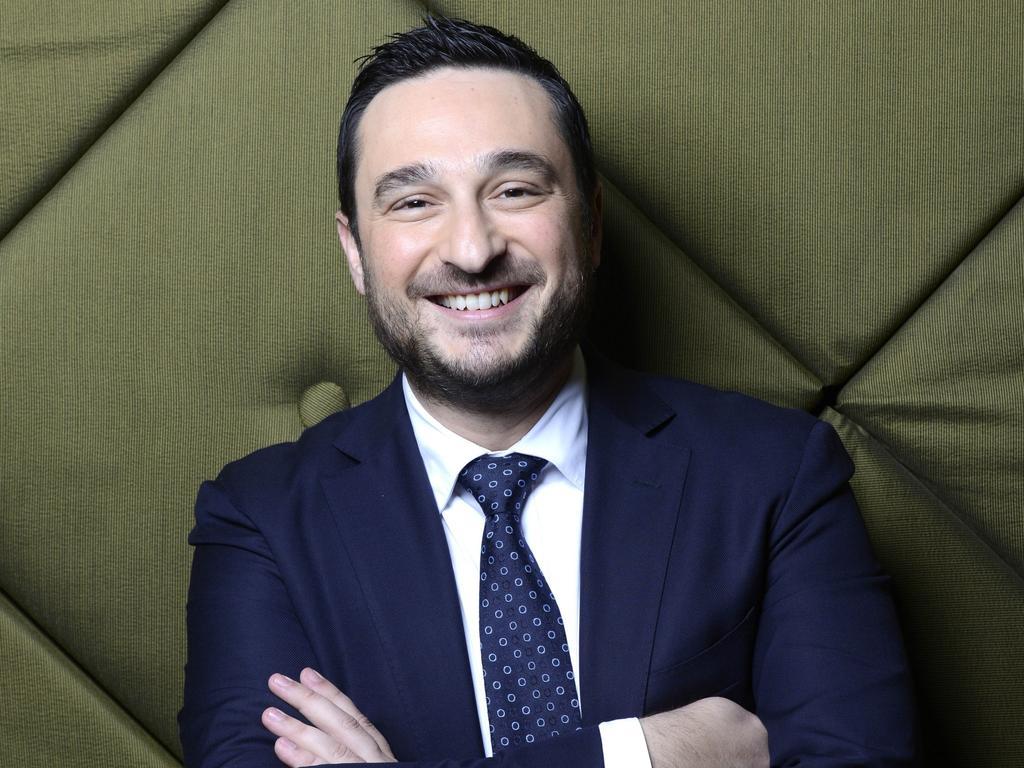Financial Planning Association CEO Dante De Gori. Picture: Supplied