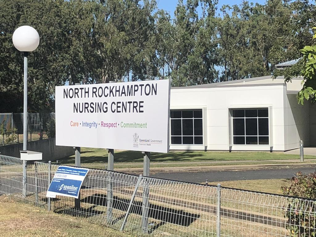 North Rockhampton Nursing Home