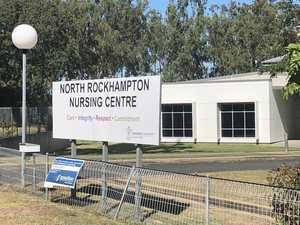 Investigation results of nursing home COVID-19 nurse case