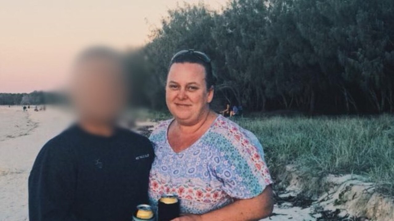 Justine Claire Ibbetson's pokies addiction motivated her to take a chance on deceiving the tax office using her store One Zero Coolum.