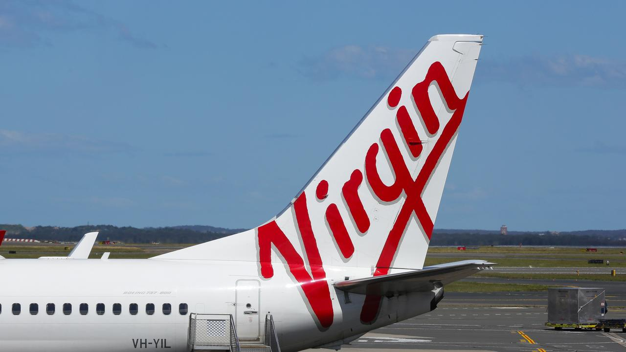 The Queensland Government will today sign a $200m deal with embattled airline Virgin Australia, which will keep the company's headquarters in Brisbane.