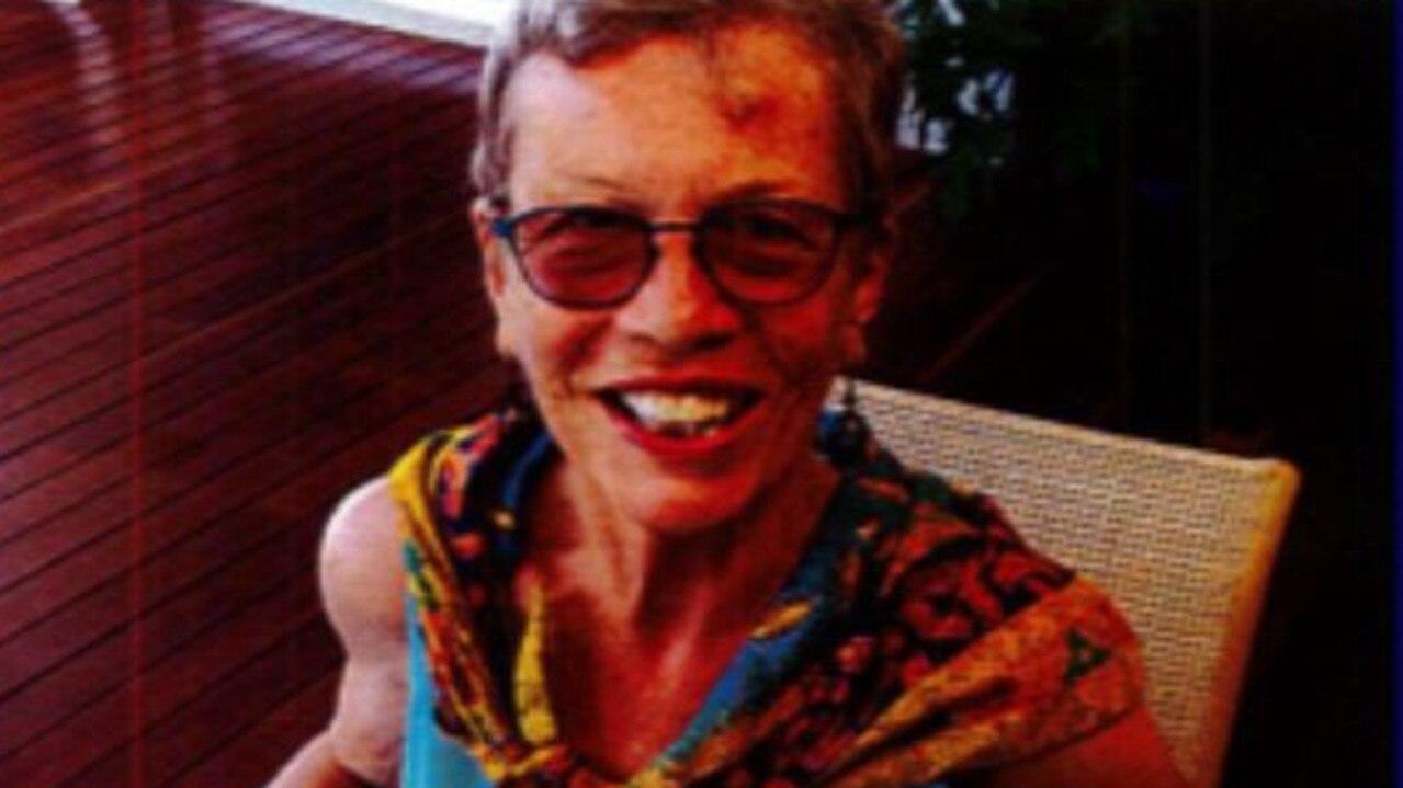 Elizabeth Forman, 72, was last seen walking on her property in Brooklet about 11.40am Thursday, October 1.