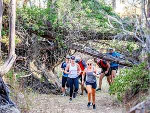 Australian record could be broken at Nanango Backyard Ultra