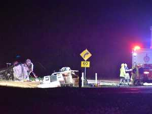 Sarina woman identified as victim of head-on fatal crash