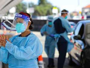 NSW records 11 new virus cases