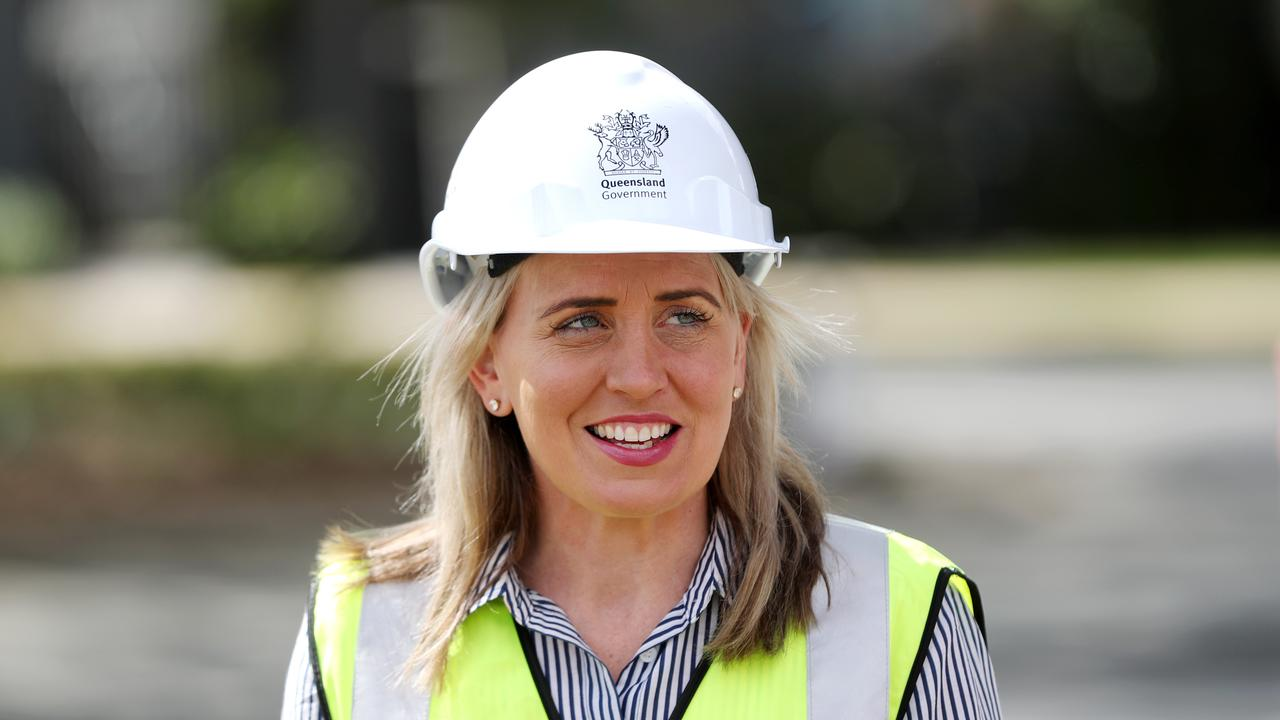 Tourism Minister Kate Jones. Picture: Nigel Hallett