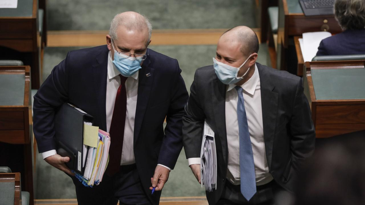 Prime Minister Scott Morrison and Treasurer Josh Frydenberg have handed down their COVID budget - declaring mass spending on job creation in a desperate attempt to pull Australia out of recession.