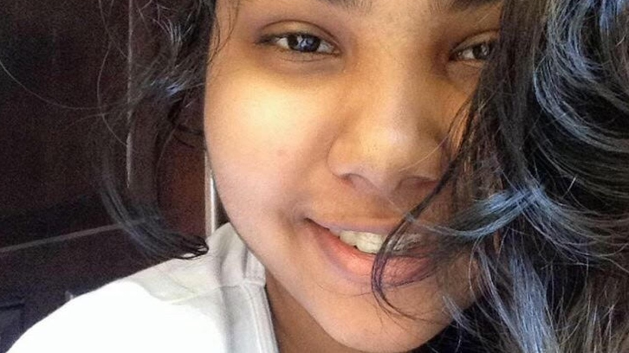'Beloved' Monash student Nisali Perera killed crossing road