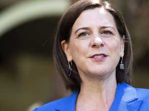 Deb attacks Premier as campaign officially launches