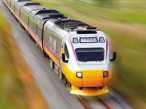 Coast rail cash splash in federal budget
