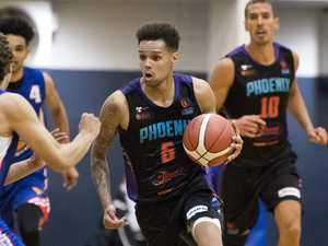 Sharpshooter charging as Phoenix eye up finals campaign