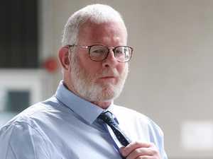 'Coward' targeted 100yo dementia patient