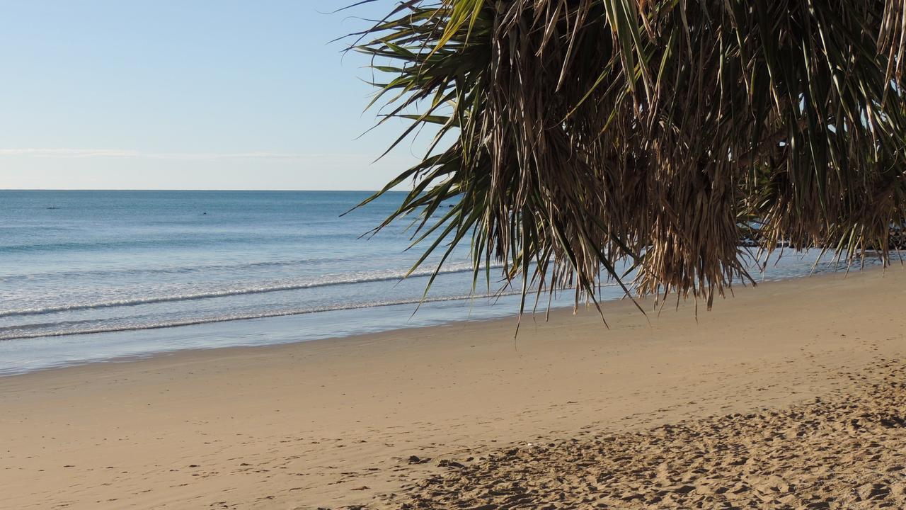 LIFE'S A BEACH: Nielsen Park Bargara. Photo: File.
