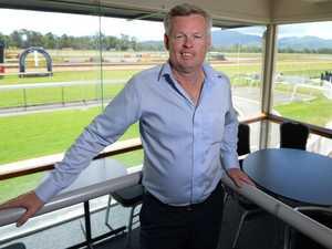 Racing returns on Rocky's revitalised grass track