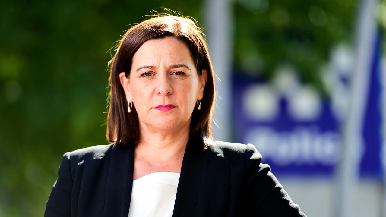 How Deb Frecklington and the LNP can win this state election. Picture: Alix Sweeney