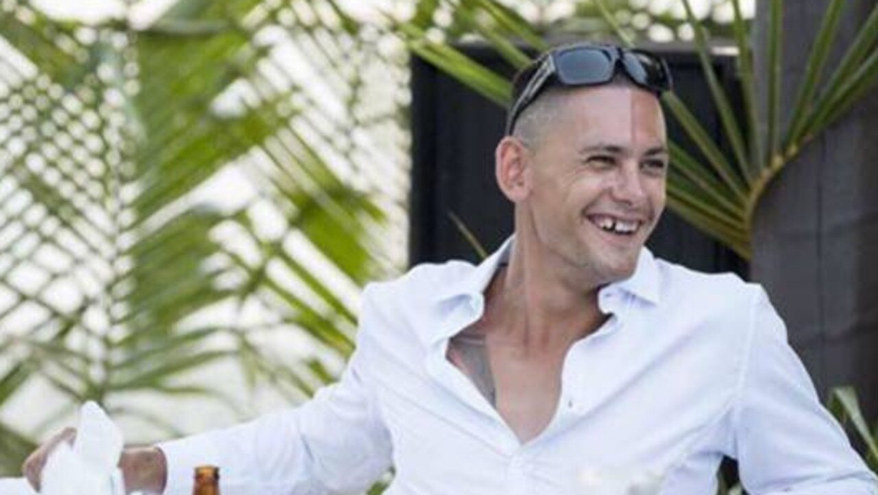 Shay Tuwhare Toa Smith was given a suspended jail term in Maroochydore Magistrates Court on Tuesday.