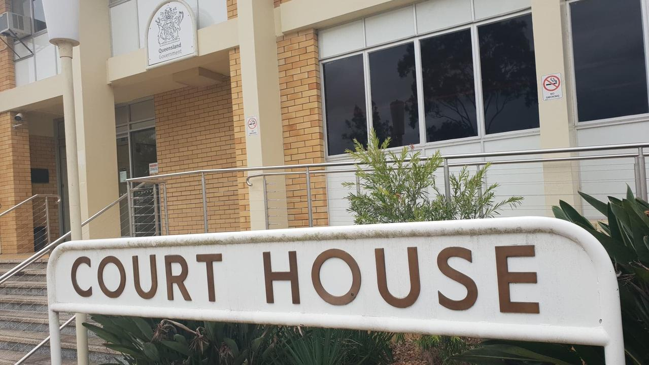 Here are the 38 names set to front Murgon Magistrates Court today, September 6, 2020. File Photo.