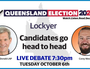 REPLAY: Lockyer candidates debate region's issues