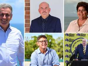 How you can watch the Burdekin election debate live