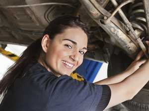 Trade sectors in which apprenticeships are set to boom
