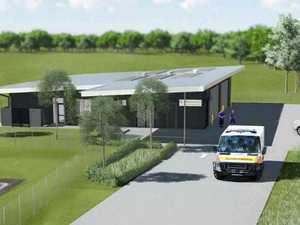 EXCLUSIVE: Detailed look inside new Iluka ambulance station