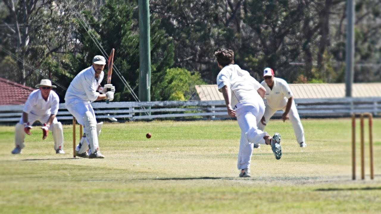 RETURNING TO PITCH: Stanthorpe Cricket Association have listened to their players and will start their season a week early.