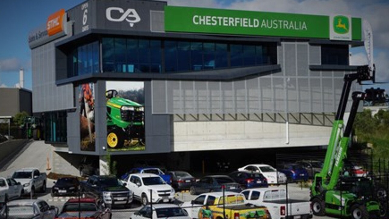 Two of the best-known John Deere agricultural equipment dealerships in Australia have joined forces. Here's how it will impact customers and employees.
