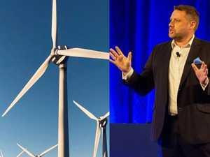 Divisive $2b wind farm, COVID recovery in Gympie spotlight