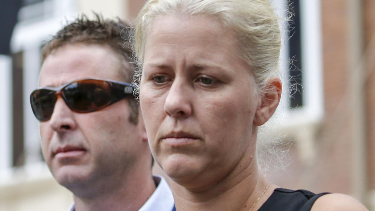 The father of Tyrell Cobb has told a court that killer mum Heidi Strbak wanted to delay medical treatment for her son so she could buy marijuana.