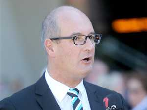 Kochie, Chaser guy coming to Lismore (well, sort of)
