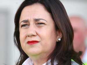 Queensland borders could open November 1