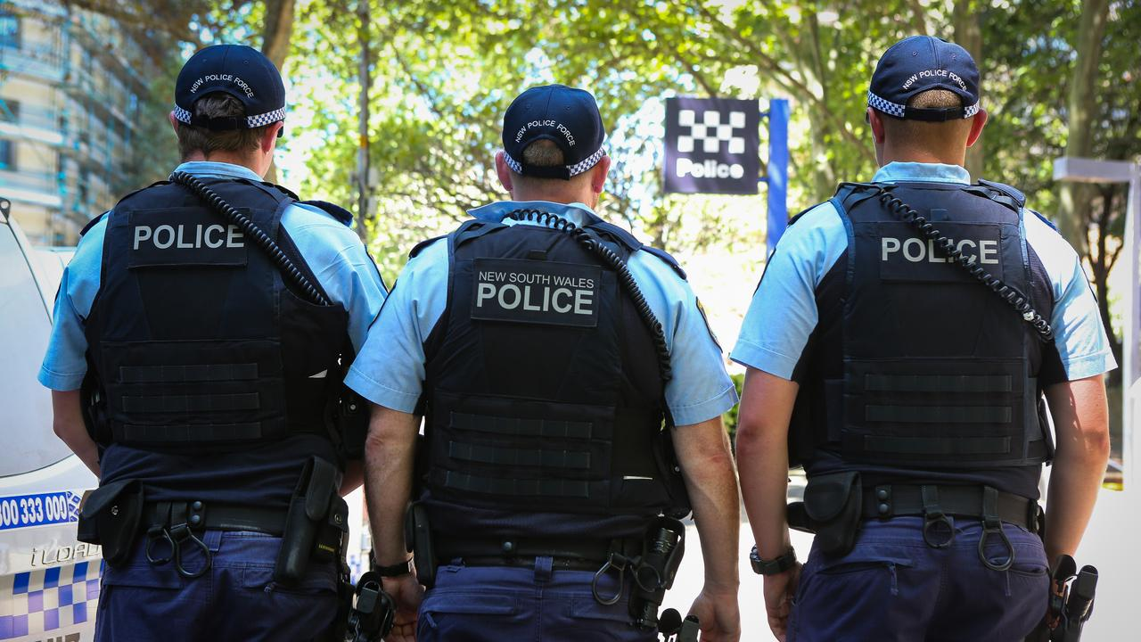 A Cherbourg man has been fined following a large disturbance on a Cherbourg Street. (Picture: File)