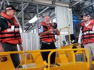 Suncorp warns Rockhampton to 'be ready' for storm season