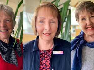 Nurses hit the road, bringing healthcare to Burnett women